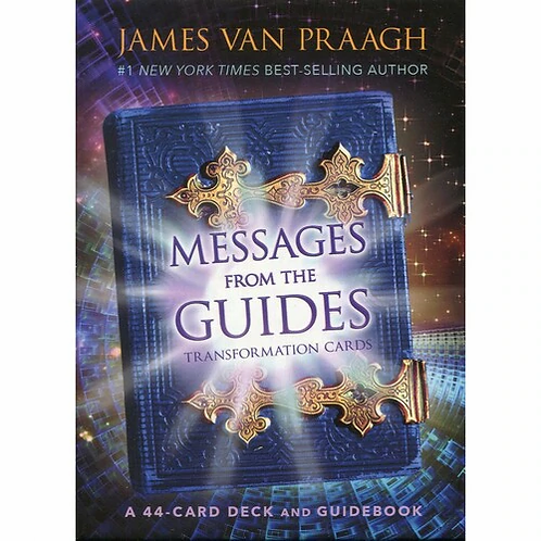 Message From The Guides