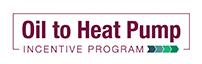Oil to Heat Pump incentive program