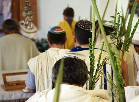Today: Sukkot