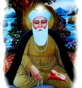 Today: Birthday celebration of Guru Nanak Dev Ji, Day 2 (Sikh)