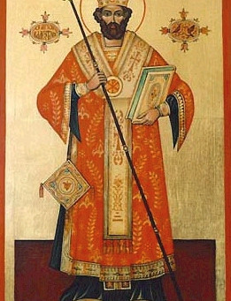 Today: St. Valentine's Day (Some Christian, Cultural)