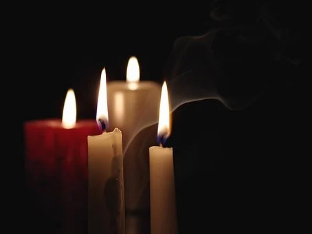 Today: All Souls' Day (Some Christian)