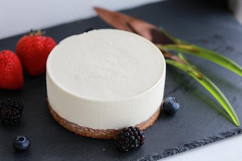 Original Ice Cream Cheesecake