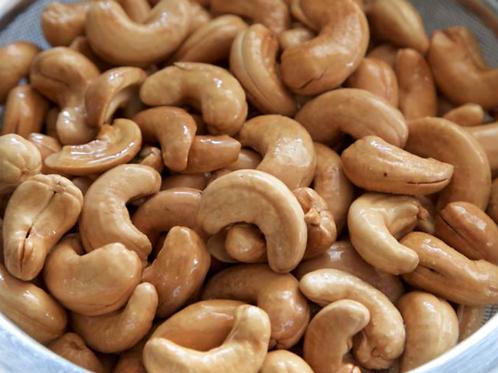 Savoury Cashews
