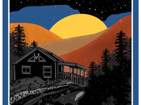 Colorado Cabin Meeker Colorado