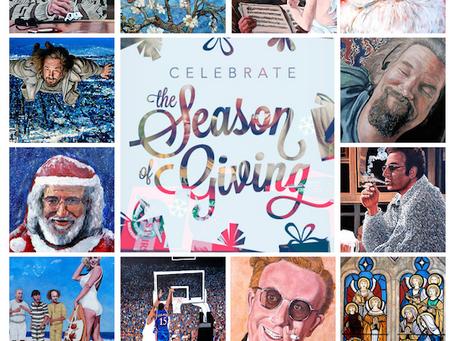 Celebrate the Season of Giving