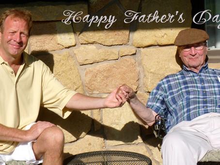 Happy Daddio Day