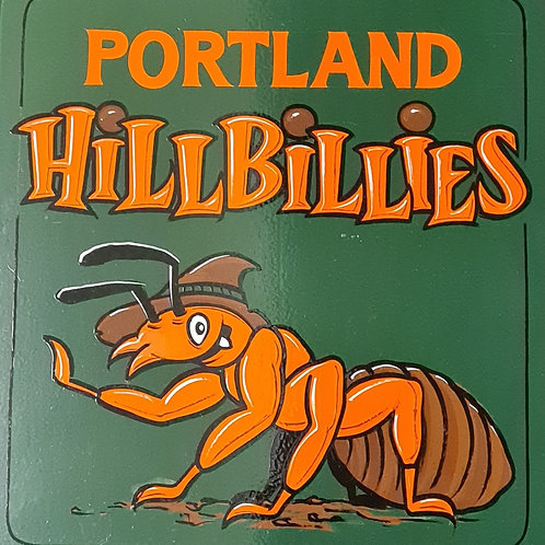 Hillbillies CrossTrain: Fitness On Demand 2109