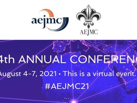 AEJMC Panel Guest Speaker