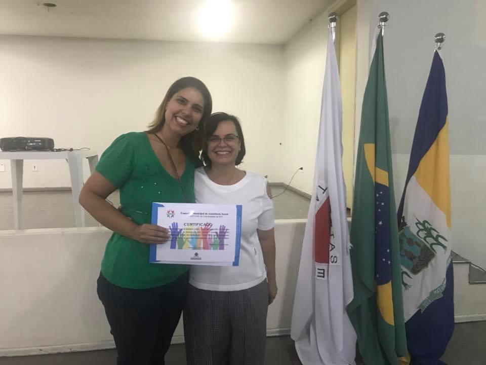 Presidente_da_AMAE_e_Secretária_de_Desen