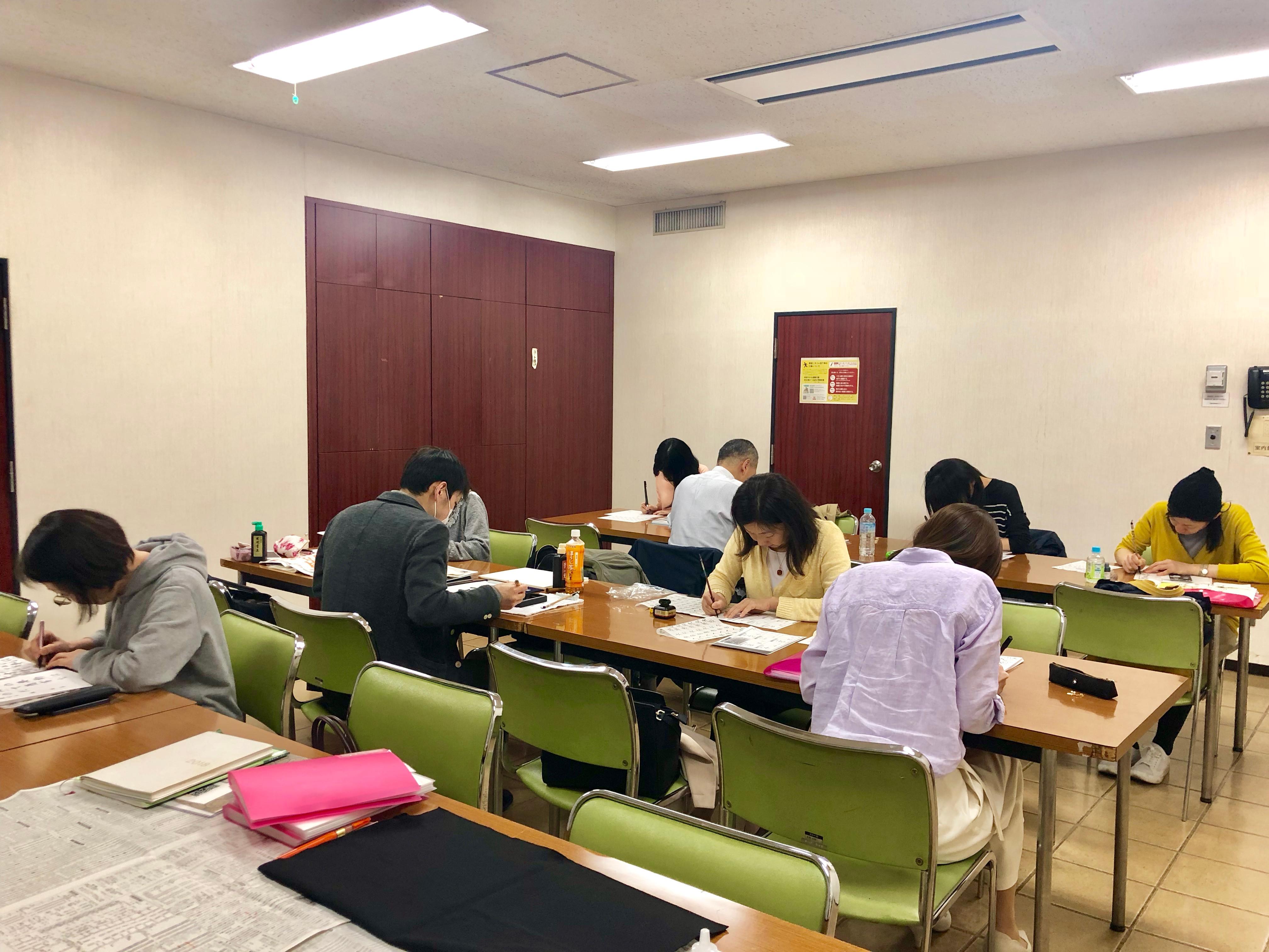 錦糸町教室