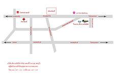 แผนที่บริษัท ซีเจ เมทัลลิค จำกัด สาขาชลบุรี