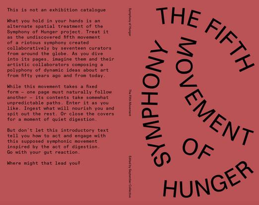 Symphony Of Hunger