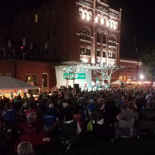 Irish Hooley 2018- Dubuque IA