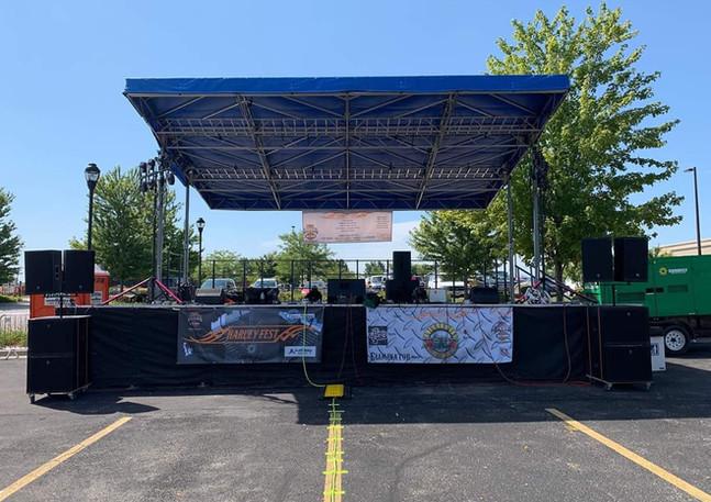 Harleyfest 2019- Elgin, IL