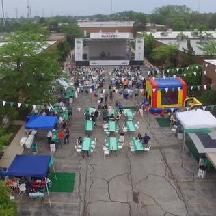 Big Jig 2019- Elmhurst, IL