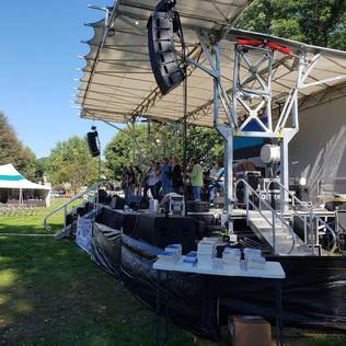Praise Festival 2018- New Glarus, WI