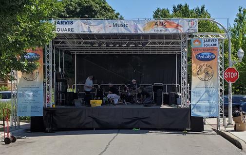 Jarvis Arts Festival 2019- Chicago, IL