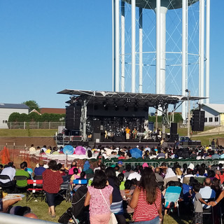 Shaan at Dupage County Fairgrounds