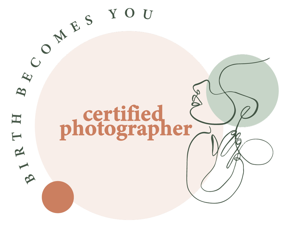 Birth Becomes You certified photographer in Las Vegas Henderson