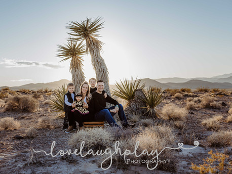 Feature Friday - Beauty in the desert & bubble fun