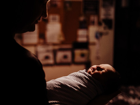 Why Are More Babies Born at Night?