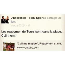2012 | BeIn Sport