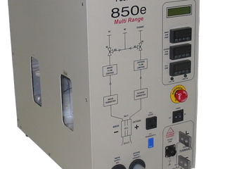 Fuel Cell Test Systems