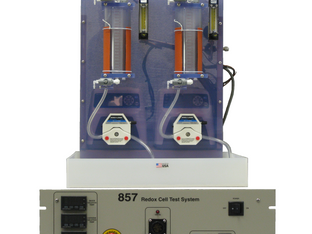 Redox Flow Cell Testing
