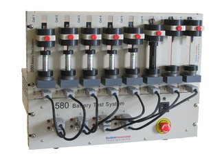 Battery Test Systems