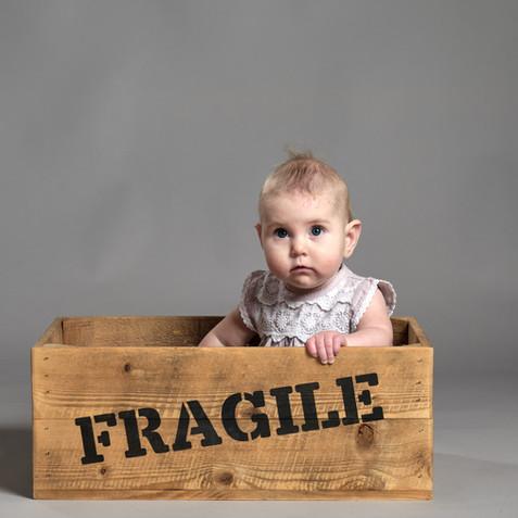 baby studio photos