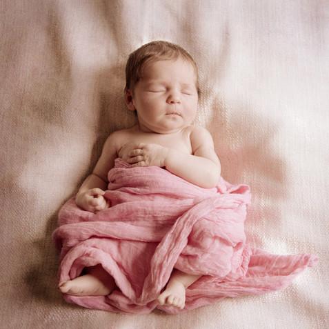 Newborn baby photo 03