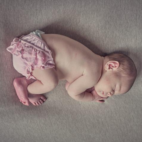 Newborn baby photo 02
