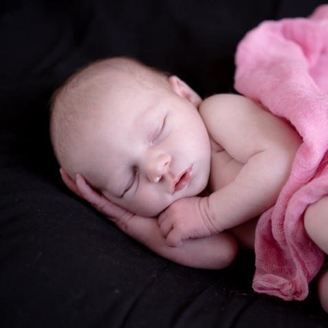 Newborn baby photo 06
