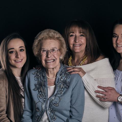 generations photoshoot