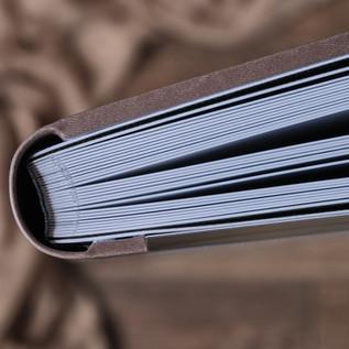 Album details binding