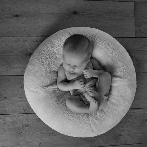 Newborn baby photo 07