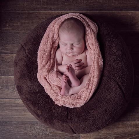 Newborn baby photo 04