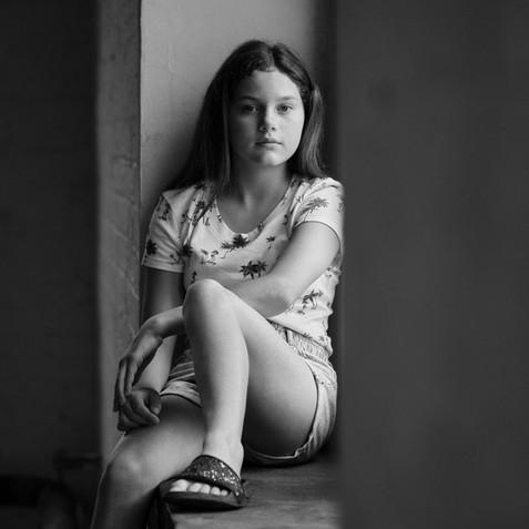 teenage - portraits