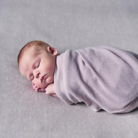 Newborn baby photo 09