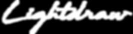 Lightdraw logo only white for web 19 edg