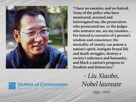 Liu Xiaobo - No Enemies, No Hatred