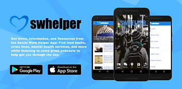 swhelper, social work helper