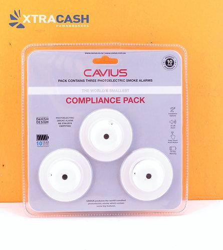 CAVIUS Compliance Pack