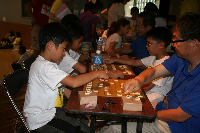 34.Japanese Style Chess (2)