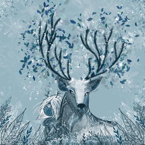 Wonder Deer