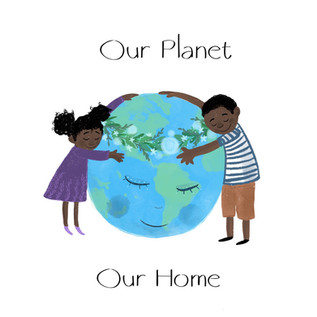 Our Planet Our Home