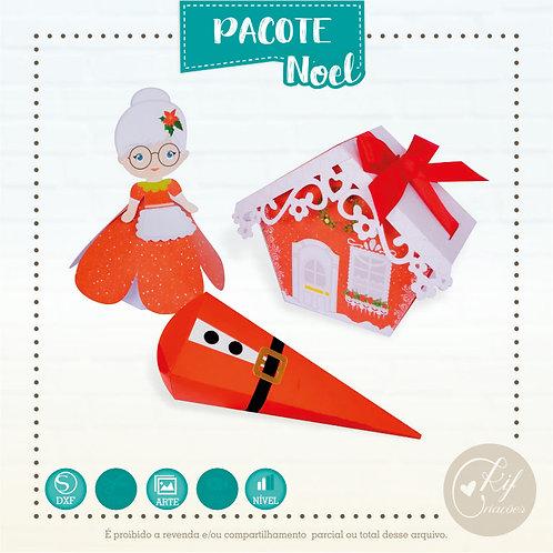 Pacote Noel
