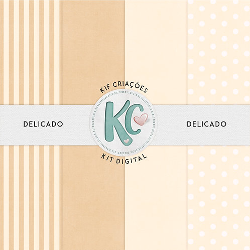 Kit Digital - Delicado