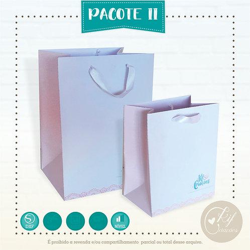 Sacolinhas Pacote II